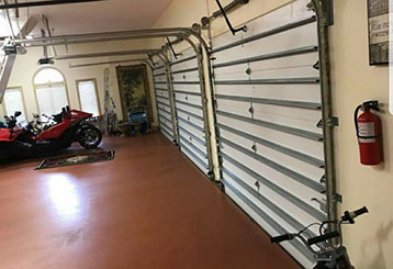 Garage Door Repair Cedar Park, TX